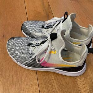 Nike Free sneaker 8